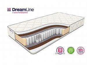 DreamLine Eco Hol Hard TFK