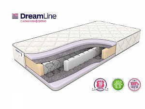DreamLine Eco Strong Bonnell+