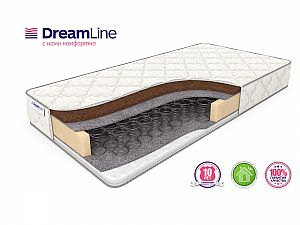 DreamLine Kombi 2 Bonnell