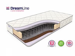 DreamLine Kombi 3 Bonnell