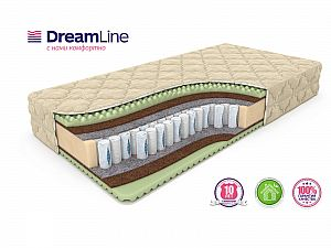 DreamLine Space Massage DS