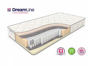 DreamLine Memory Sleep S1000
