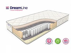 DreamLine Memory Sleep TFK