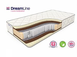 DreamLine Prime Medium S2000