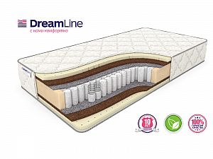 DreamLine Prime Medium TFK