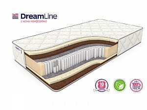 DreamLine Prime Mix S2000