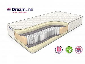 DreamLine Prime Soft S2000