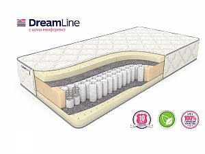 DreamLine Prime Soft TFK