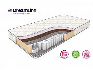 DreamLine Single Foam Hard TFK