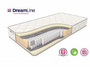 DreamLine Sleep 2 S1000