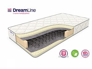 DreamLine Sleep 3 Bonnell