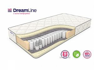 DreamLine Sleep 3 TFK