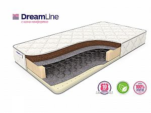 DreamLine SleepDream Bonnell