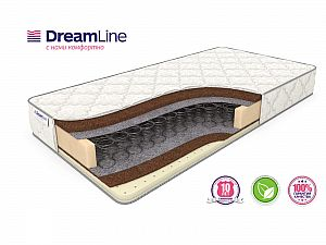 DreamLine SleepDream Hard Bonnell