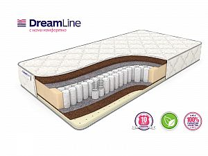 DreamLine SleepDream Hard TFK