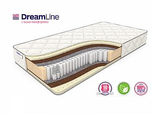 DreamLine SleepDream Medium S1000