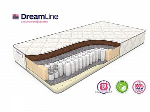 DreamLine SleepDream TFK