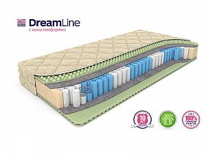 DreamLine Ergo Smart Zone