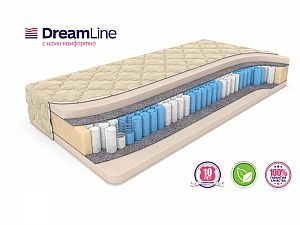 DreamLine Memory Smart Zone