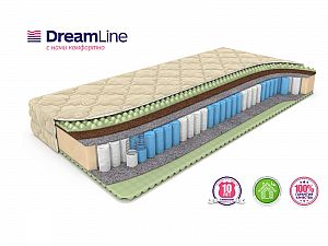 DreamLine Mix Foam Smart Zone