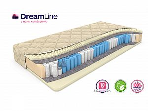 DreamLine Sleep Smart Zone