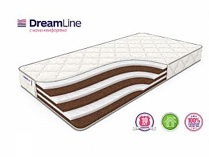 DreamLine Springless Mix Hol