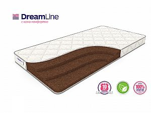 DreamLine Springless Orto 9