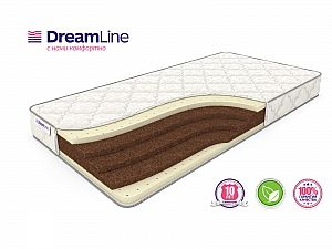 DreamLine Springless Orto Soft