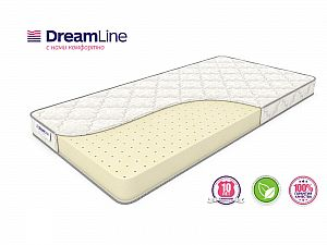 DreamLine Springless Soft Slim