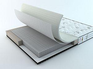 Rollmatratze Feder 1000 L/M