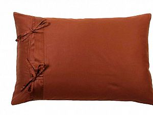 Подушка Altro Баскотт коричневый