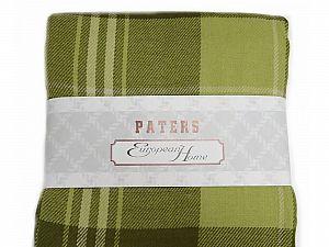 Плед Paters Super Soft, мята