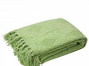 Покрывало Arloni Кокос, зеленый