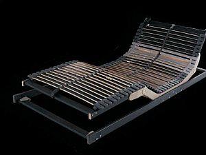 Основание Breckle Plano Motor