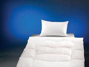 Одеяло Brinkhaus Premium-Line Down, легкое