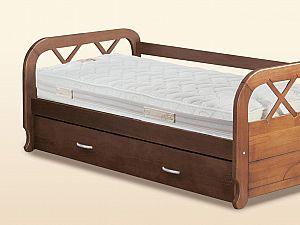 Кровать Классик Утро 2