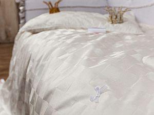 Детское одеяло и подушка GG Baby Butterfly Grass