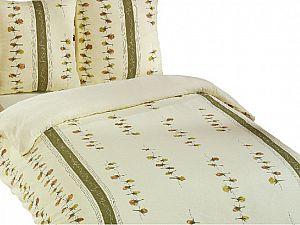 Постельное белье Acelya Natur Gul