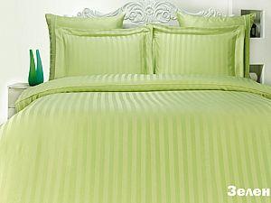 Постельное белье Karna Perla, зеленый