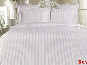 Постельное белье Karna Perla, белый