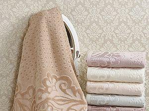 Набор полотенец Pupilla Kumsal 50х90 см