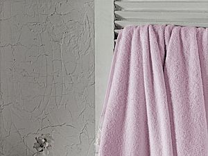 Комплект полотенец Altinbasak Kleopatra, розовый арт. 280/5/char003