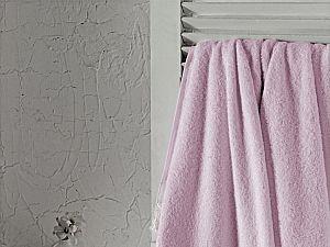 Комплект полотенец Altinbasak Kleopatra, розовый арт. 280/6/char003