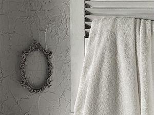 Комплект полотенец Altinbasak Sveta, кремовый