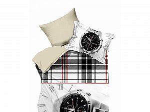 Постельное белье Teen LB-03, Clock