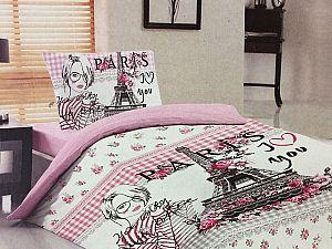 Постельное белье Teen LB-06, Paris