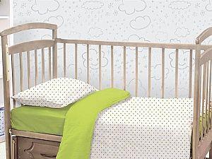 Детское постельное белье Этель Летние сны