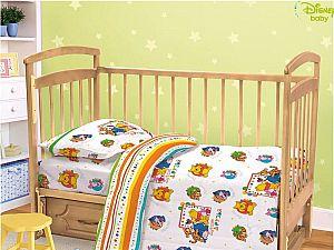 Детское постельное белье Этель Disney Лучшие друзья