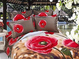 Постельное белье Diva Afrodita Premium-3D PR-019