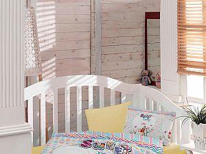 Детское постельное белье Dantela Vita Messy